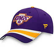 NHL Men's Los Angeles Kings Special Edition Purple Adjustable Hat