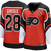 NHL Women's Philadelphia Flyers Claude Giroux #28 Special Edition Orange Replica Jersey