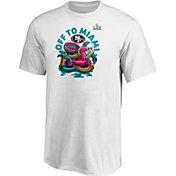 NFL Youth Super Bowl LIV Bound San Francisco 49ers Miami T-Shirt