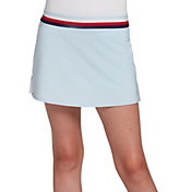 Prince Youth Girls' Performance USA Pleated Tennis Skort