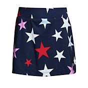 Prince Youth Girls' Performance USA Star Tennis Skort