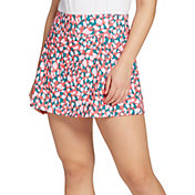Prince Women's Animal Print Match Tennis Skort