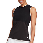 Prince Women's Pleated Fashion Tennis Shirt