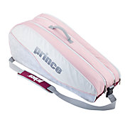 Prince Women's 6-Pack Tennis Racquet Bag