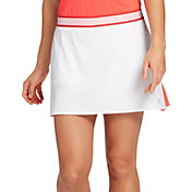 Prince Women's Pleated Logo Tennis Skort