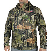 Paramount Adult EHG Elite Mossy Oak Teton Performance Hunting Hoodie