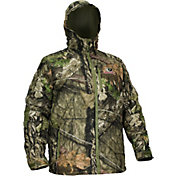Paramount Adult EHG Elite Mossy Oak Rainier Late Season Waterproof Insulated Hunting Jacket