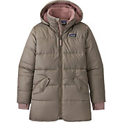 Patagonia Girls' Down Parka
