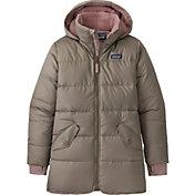 Patagonia Girls' Jackets & Vests