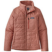 Patagonia Girls' Radalie Insulated Jacket
