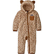 Patagonia Infant Furry Friends Bunting