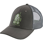 Patagonia Men's Live Simply Home LoPro Trucker Hat
