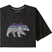 Patagonia Men's Back 4 Good Organic Short Sleeve T-Shirt