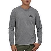 Patagonia Men's Fitz Roy Scope Responsibili-Tee Long Sleeve T-Shirt