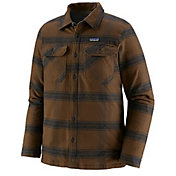 Patagonia Men's Insulated Fjord Flannel