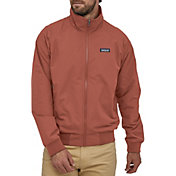 Patagonia Men's Baggies Full Zip Jacket
