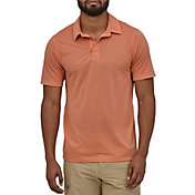 Patagonia Men's Cap Cool Trail Polo