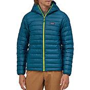 Patagonia Men's Down Sweater Hoody Jacket