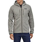 Patagonia Men's Lightweight Better Sweater Full Zip Hoodie