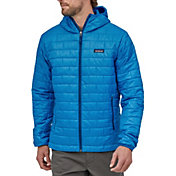 Patagonia Men's Nano Puff Hooded Jacket