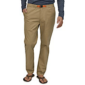 Patagonia Men's Organic Cotton Lightweight Pants