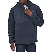 Patagonia Men's Shelled Retro-X Fleece Pullover Jacket
