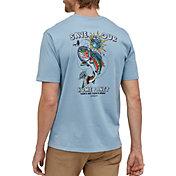 Patagonia Men's Space Fly Organic T-Shirt