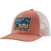 Patagonia Men's Summit Road LoPro Trucker Hat