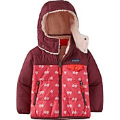 Patagonia Toddler Reversible Tribbles Hoodie