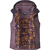 Patagonia Women's Bivy Hooded Vest