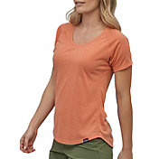 Patagonia Women's Cap Cool Trail T-Shirt