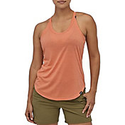 Patagonia Women's Cap Cool Trail Tank Top