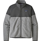 Patagonia Women's Lightweight Better Sweater Shelled Fleece Jacket