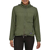 Patagonia Women's Mountain View Jacket