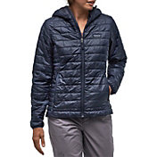 Patagonia Women's Nano Puff Hooded Jacket