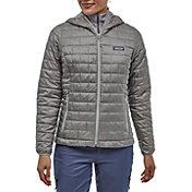 Patagonia Women's Nano Puff Hooded Jacket