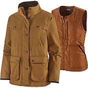 Patagonia Women's Prairie Dawn 3-in-1 Barn Coat