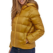 Patagonia Women's Raven Rocks Insulated Hooded Jacket