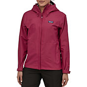 Patagonia Women's Torrentshell 3L Rain Jacket