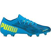 PUMA Men's Ultra 3.2 FG Soccer Cleats