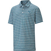 PUMA Boy's Links Golf Polo