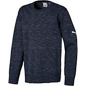 PUMA Boys' Crewneck Sweater