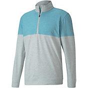 PUMA Men's Warm Up ¼ Zip Golf Pullover