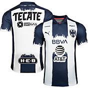 PUMA Men's CF Monterrey '20 Home Replica Jersey