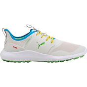 PUMA Men's IGNITE NXT Lobstah Pot Golf Shoes