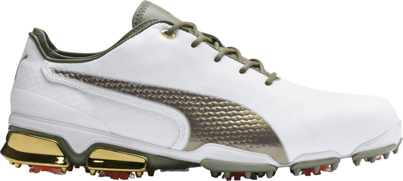 PUMA Men's Limited Edition IGNITE PROADAPT X Golf Shoes