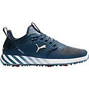 PUMA Men's IGNITE PWRADAPT Caged Wings US Open 2020 Golf Shoes