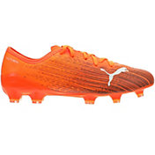 PUMA Men's Ultra 2.1 FG Soccer Cleats
