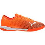 PUMA Men's Ultra 2.1 IT Soccer Shoes