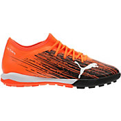 PUMA Men's Ultra 3.1 TT Soccer Cleats